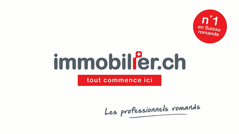 immobilier.ch - Tout commence ici !