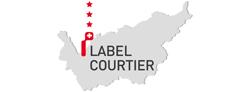 label courtier