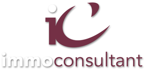 logo immo consultant contact